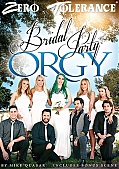 Bridal Party Orgy (185769.9)